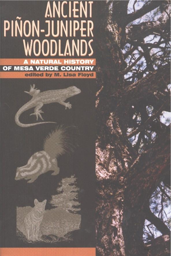 Ancient Piõnon-Juniper Woodlands