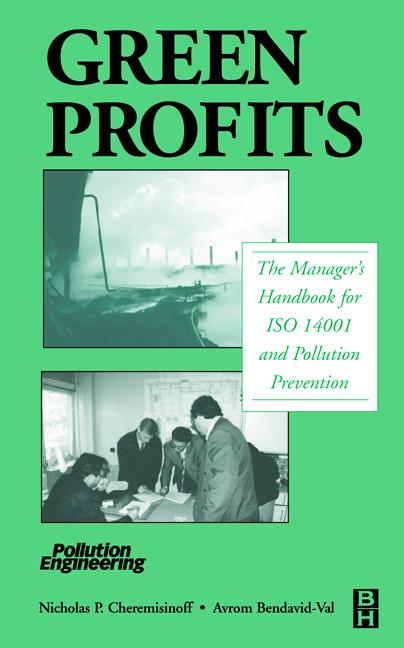 Green Profits