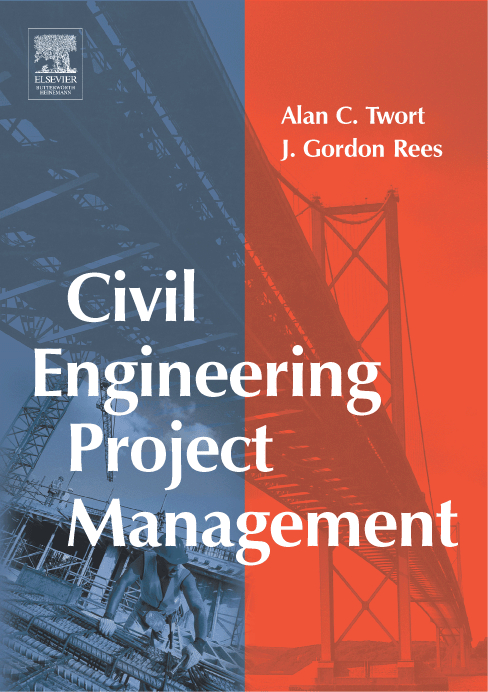 Civil Engineering Project Management.