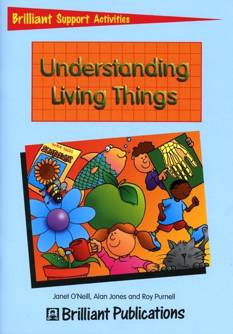 Understanding Living Things