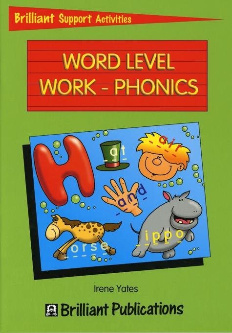Word Level Works - Phonics