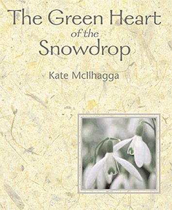 The Green Heart of the Snowdrop