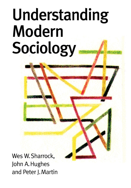 Understanding Modern Sociology