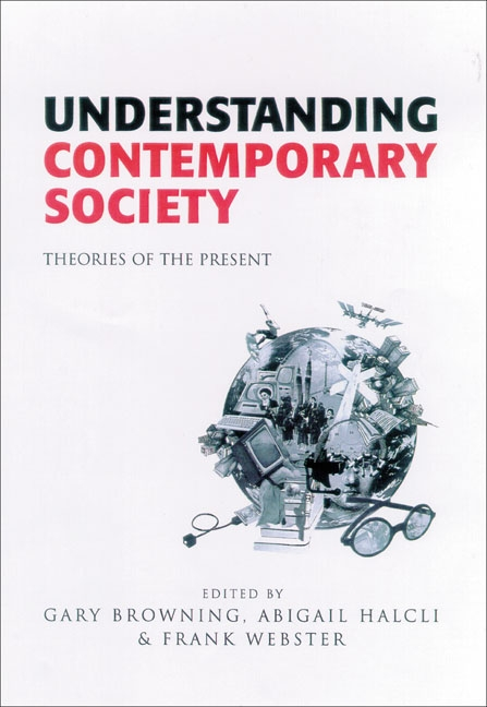 Understanding Contemporary Society