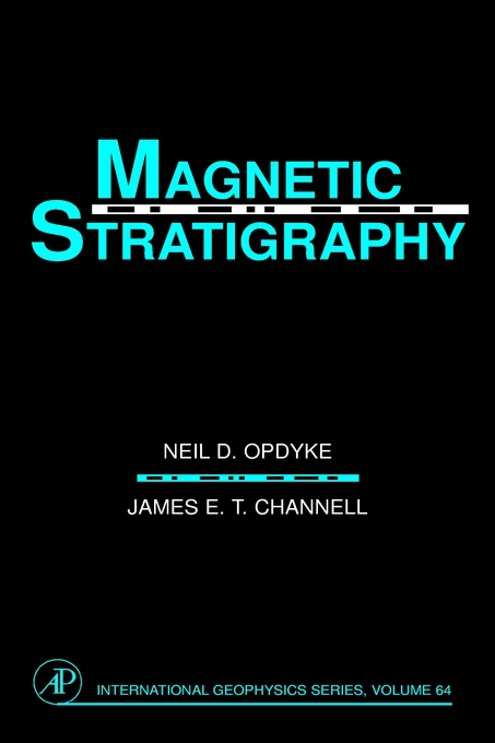 Magnetic Stratigraphy