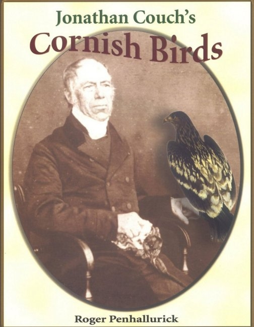 Jonathan Couch's Cornish Birds