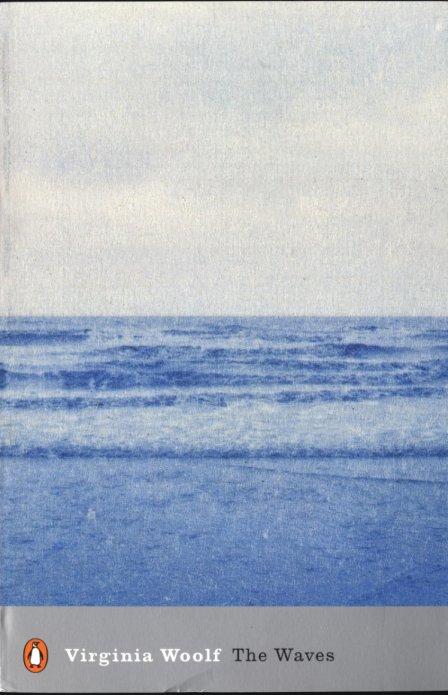 the waves virginia woolf pdf