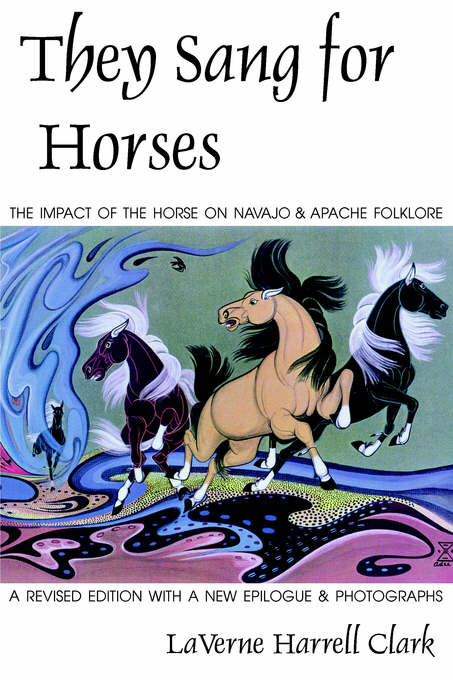 They Sang for Horses