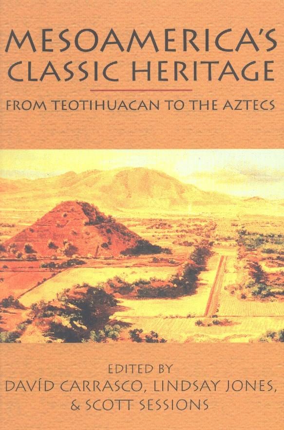 Mesoamerica's Classic Heritage