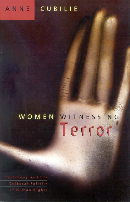 Women Witnessing Terror