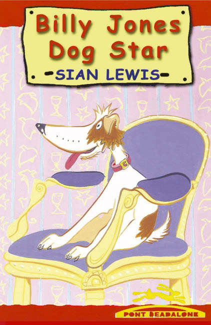 Billy Jones, Dog Star