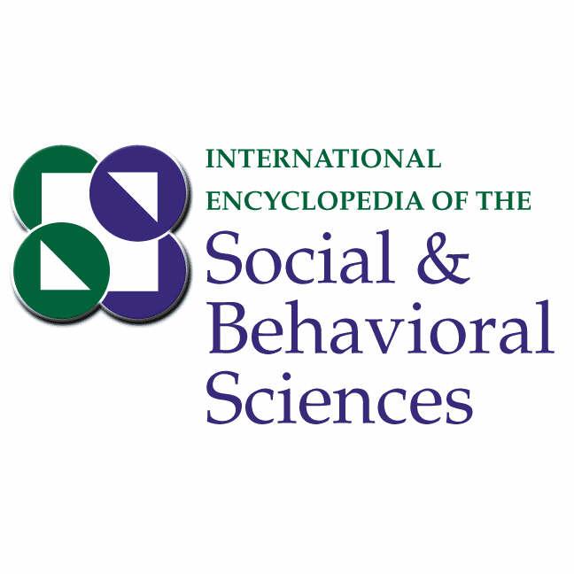 International Encyclopedia of the Social & Behavioural Sciences