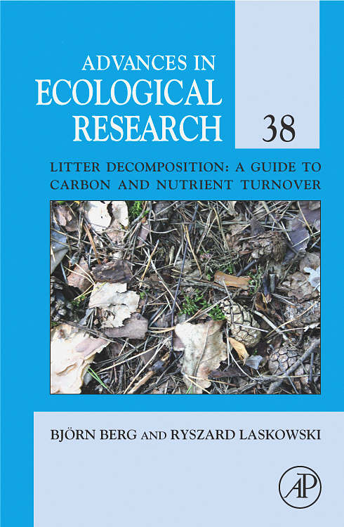 Litter Decomposition
