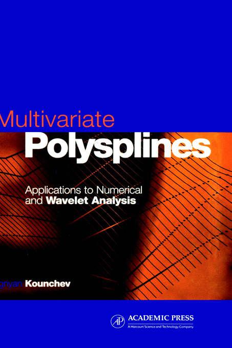 Multivariate Polysplines