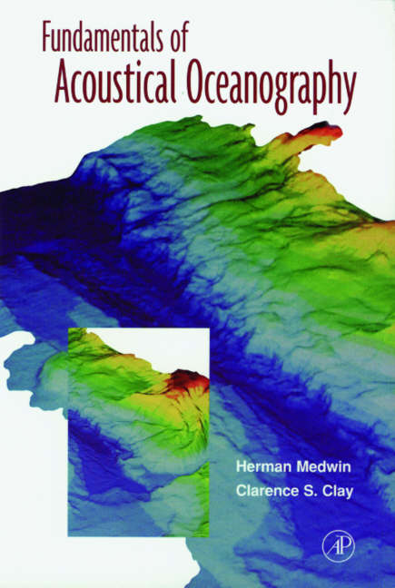 Fundamentals of Acoustical Oceanography