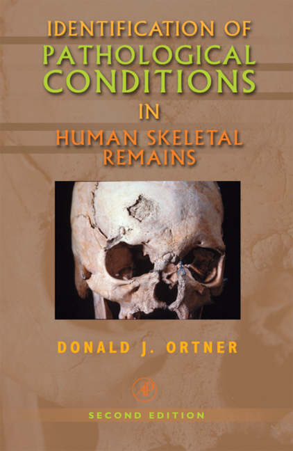 Identification of Pathological Disorders in Human Skeletal Remains