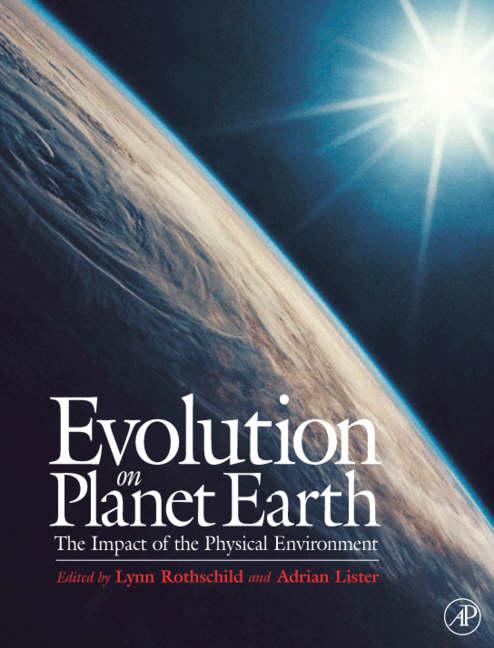 Evolution On Planet Earth