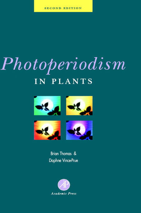 Photoperiodism in Plants.