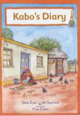 Kabo's Diary