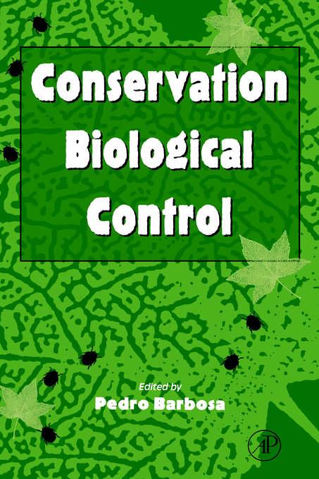 Conservation Biological Control
