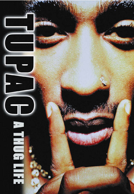 tupac as an american icon Tupac shakur: the life and times of an american icon in 1996 tupac shakur, one of the most talented artists of his time, was murdered by an unknown gunman fred l johnson and tayannah lee mcquillar examine the theories surrounding his death and the story of tupac's lost legacy in this definitive biography.