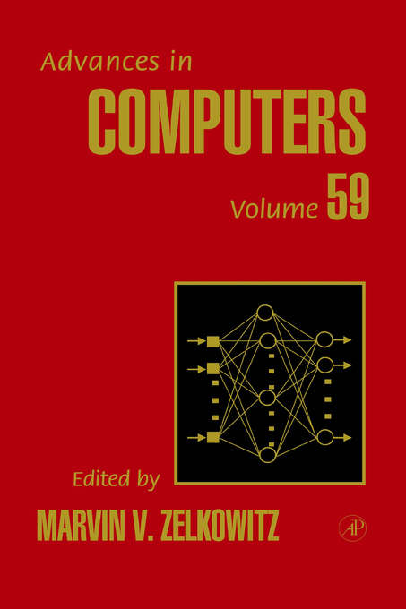 Advances in Computers.