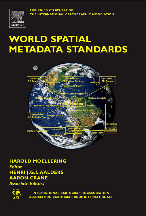 World Spatial Metadata Standards