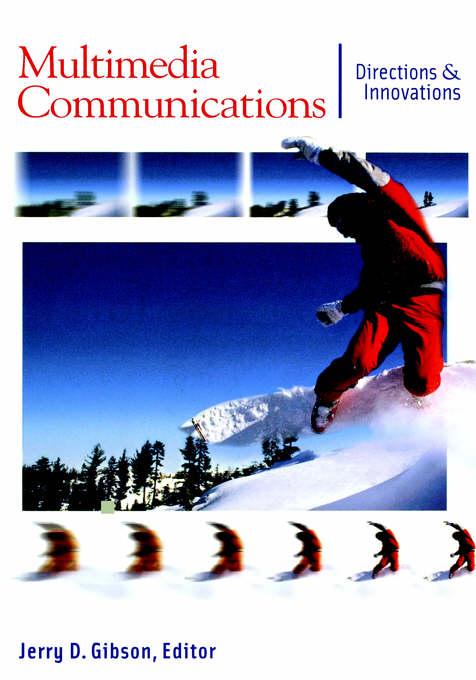 Multimedia Communications