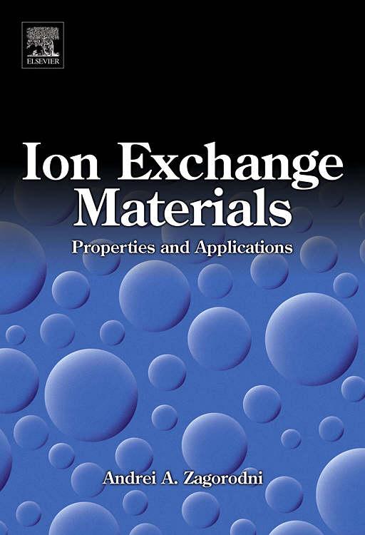 Ion Exchange Materials