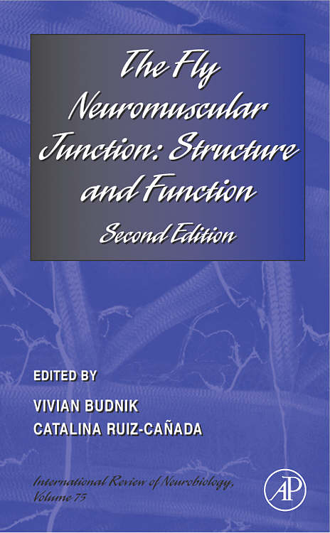 The Fly Neuromuscular Junction