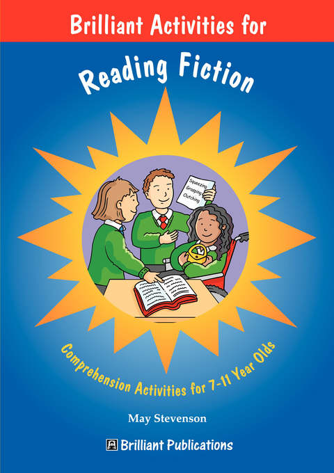 Brilliant Activities for Reading Fiction
