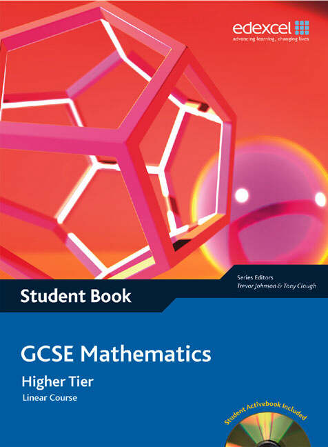 edexcel coursework maths A-level mathematics (6360) and a-level statistics (6380) for use with the specifications from september 2004 the following tasks are recommended by aqa for centres choosing to undertake coursework for the aqa a-level mathematics and statistics specifications.