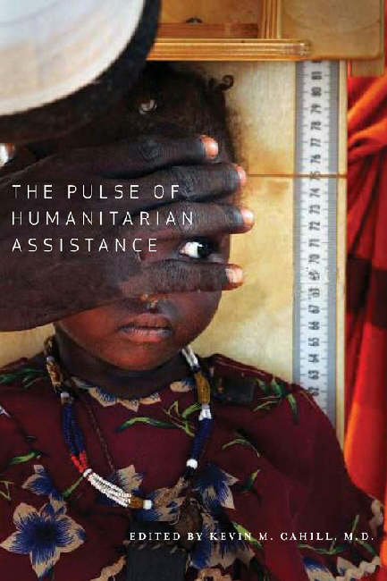 The Pulse of Humanitarian Assistance