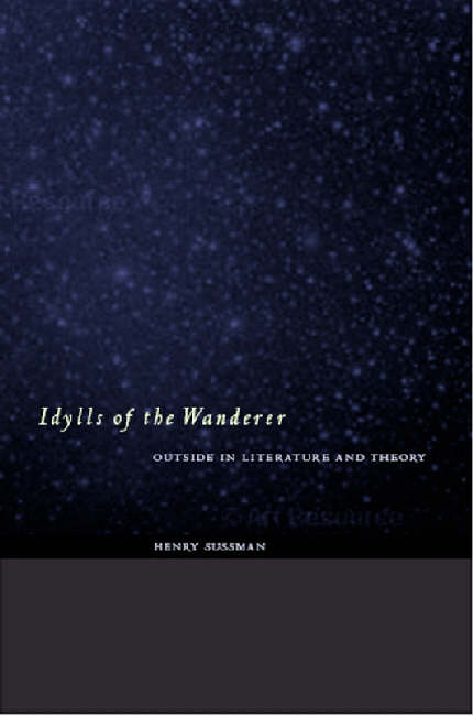 Idylls of the Wanderer