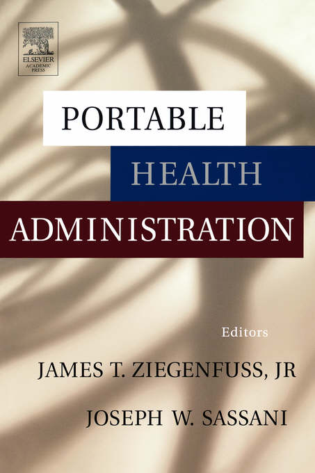 The Portable Health Administration