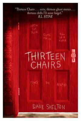 thirteen chairs by shelton dave 9781910200445 brownsbfs
