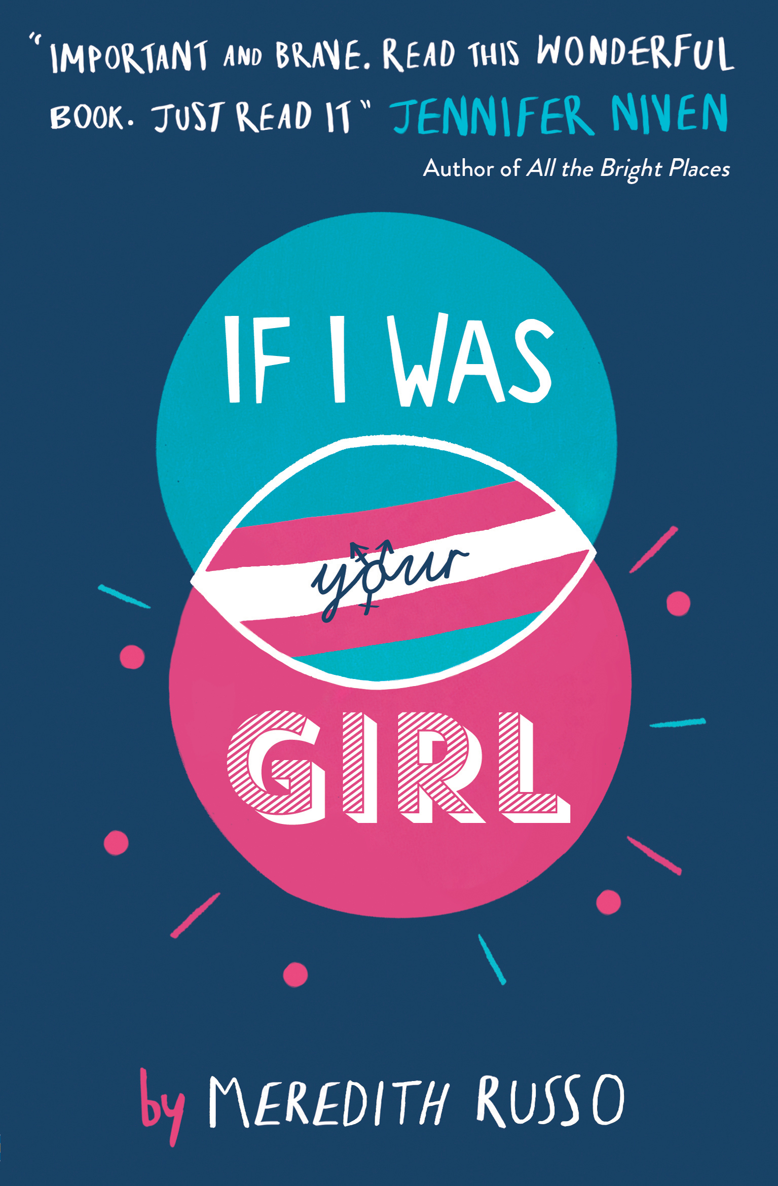 If i was your girl by russo meredith 9781474923835 brownsbfs if i was your girl fandeluxe Choice Image