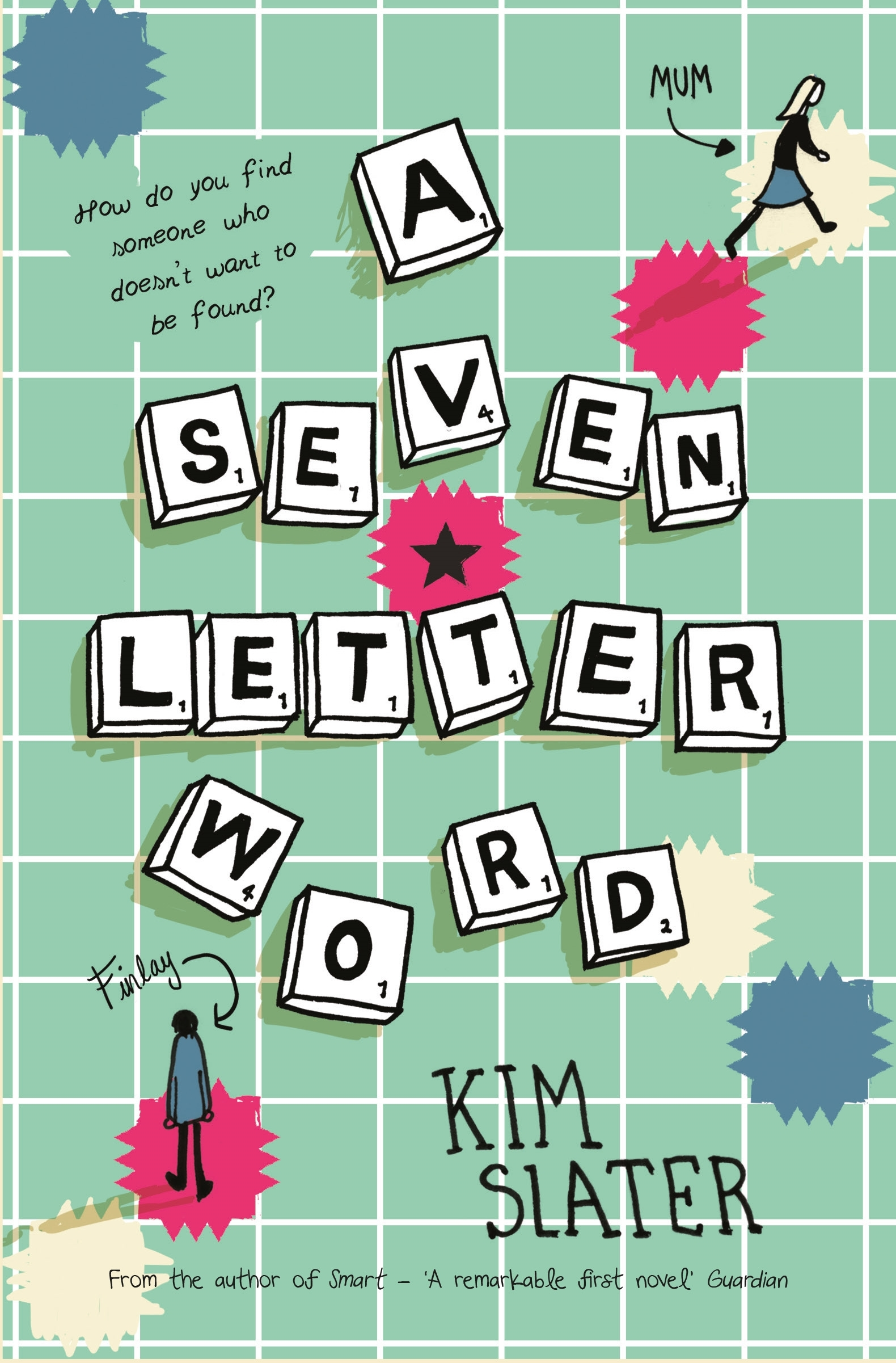 Seven Letter Word With S In The Middle
