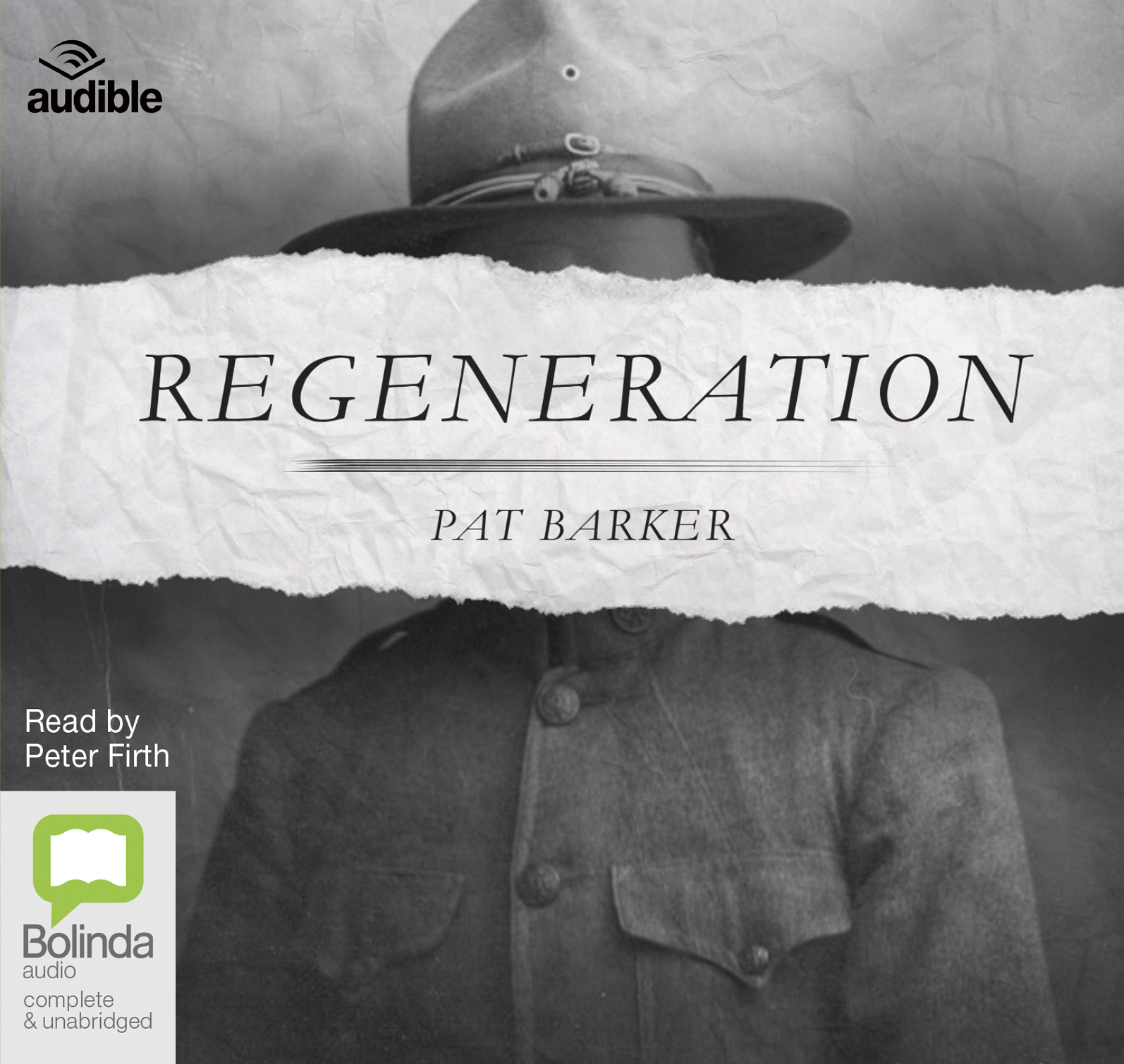 regeneration by pat barker in depth