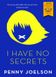 Image for I have no secrets