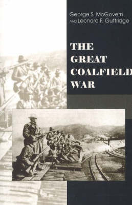 The Great Coalfied War