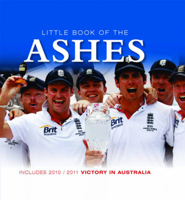 ASHES - LITTLE BOOK OF