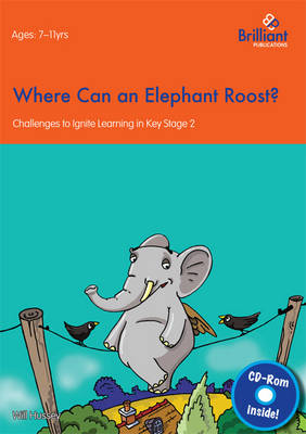 Where Could an Elephant Roost?