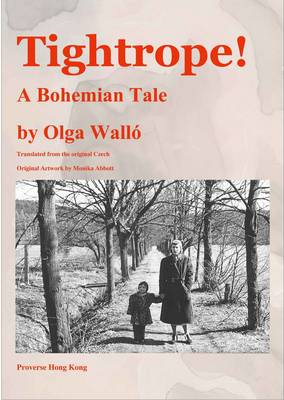 Tightrope! - A Bohemian Tale