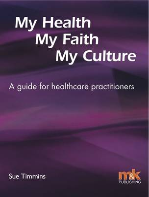 My Health, My Faith, My Culture