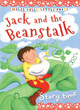 Image for Jack and the beanstalk