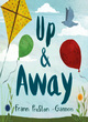 Image for Up up and away