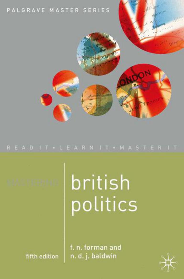Mastering british politics fn formannicholas baldwin mastering british politics fn formannicholas baldwin macmillan international higher education fandeluxe Gallery
