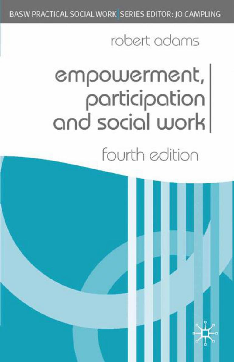 empowerment theory social work