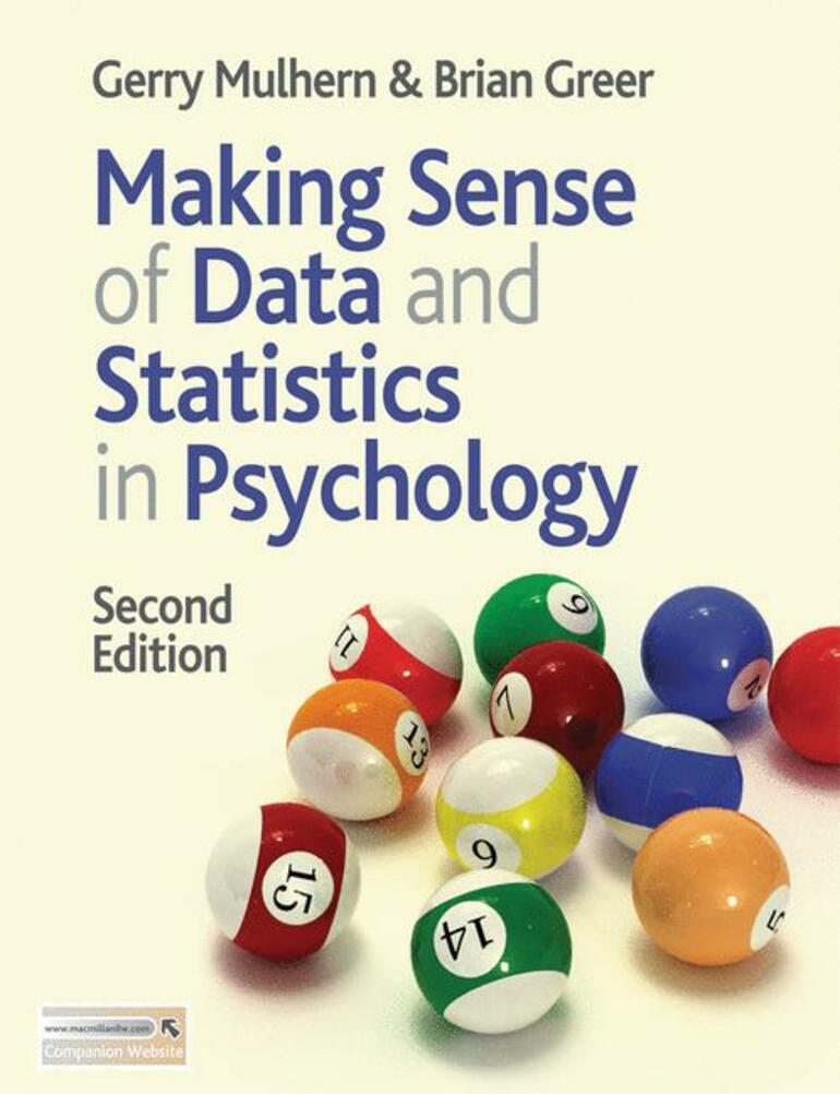 Making sense of data and statistics in psychology gerry mulhern making sense of data and statistics in psychology gerry mulhernbrian greer macmillan international higher education fandeluxe Choice Image